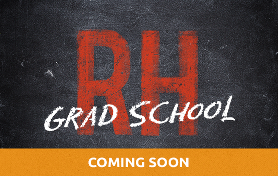 Access to RH Grad School Classes