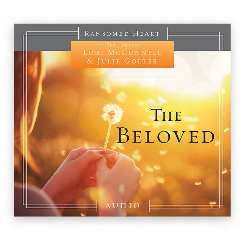 The Beloved part 1 - Captivating Live Collection   Ransomed