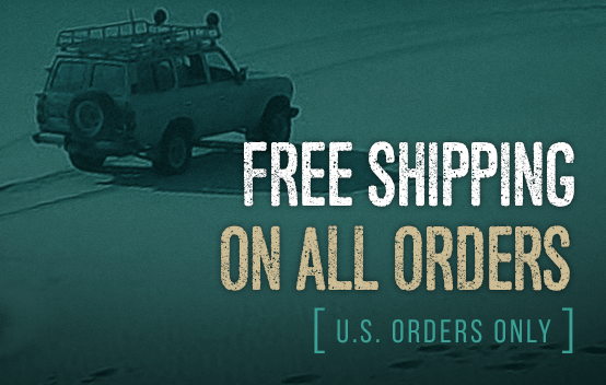 Free Shipping on All Story Orders