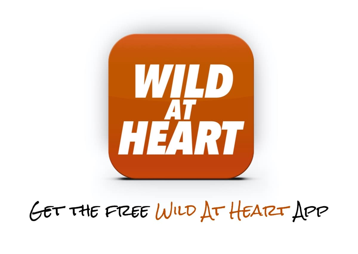 Wild at Heart Mobile App